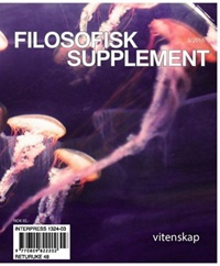 Filosofisk Supplement 3/2016