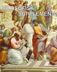 Filosofisk Supplement 4/2020