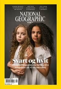 National Geographic 14/2017