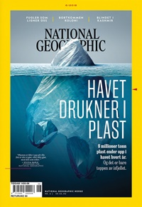 National Geographic 15/2017