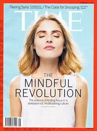 TIME (UK) 5/2014
