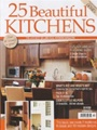 25 Beautiful kitchens 7/2006