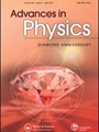 Advances In Physics Incl Free Online 1/1900