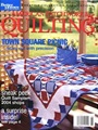 American Patchwork & Quilting 7/2009