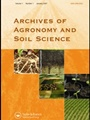 Archives Of Agronomy And Soil Science 1/2007