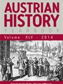 Austrian History Yearbook 1/2014