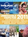 Lonely Planet Traveller 1/2011