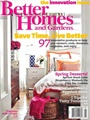 Better Homes And Gardens 10/2013