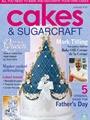 Cakes And Sugarcraft 8/2016