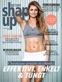 Shape Up 10/2014
