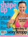 Det Nye Shape Up 2/2010