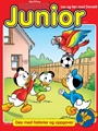 Donald Duck Junior 2/2012