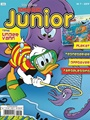 Donald Duck Junior 4/2015