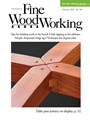 Fine Woodworking 1/2018
