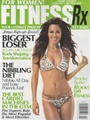 Fitness Rx For Women 7/2006