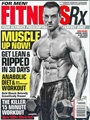Fitness Rx For Men 10/2013