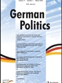 German Politics 2/2011