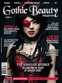 Gothic Beauty Magazine 11/2013
