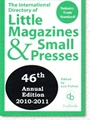 International Directory Of Little Magazines & Small Presses 1/1900