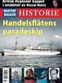 Maritimt Magasin Historie  1/2016