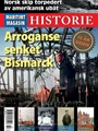 Maritimt Magasin Historie  2/2016