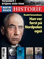 Maritimt Magasin Historie  1/2017