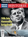 Maritimt Magasin Historie  2/2019