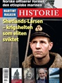 Maritimt Magasin Historie  3/2016