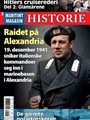 Maritimt Magasin Historie  3/2017