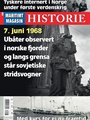 Maritimt Magasin Historie  3/2018