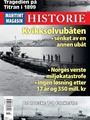 Maritimt Magasin Historie  3/2020