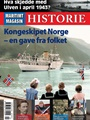 Maritimt Magasin Historie  4/2015