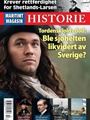 Maritimt Magasin Historie  4/2016