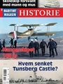 Maritimt Magasin Historie  4/2018