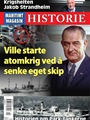 Maritimt Magasin Historie  4/2019