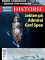 Maritimt Magasin Historie