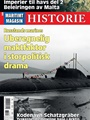 Maritimt Magasin Historie  6/2017