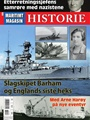 Maritimt Magasin Historie  6/2018
