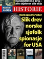 Maritimt Magasin Historie  1/2015
