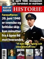 Maritimt Magasin Historie  2/2015