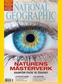 National Geographic Sverige 7/2015