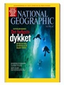 National Geographic 3/2011