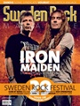 Sweden Rock Magazine 73/2010