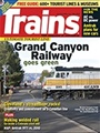 Trains Magazine 4/2010