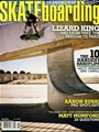 Transworld Skateboarding 12/2009