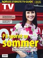 TV-guiden Programbladet 32/2017