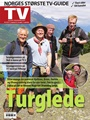 TV-guiden Programbladet 35/2017
