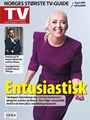 TV-guiden Programbladet